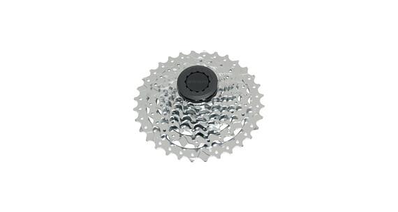 SRAM PG-730 Kaseta rowerowa 7-biegowe 12-32 zębów srebrny